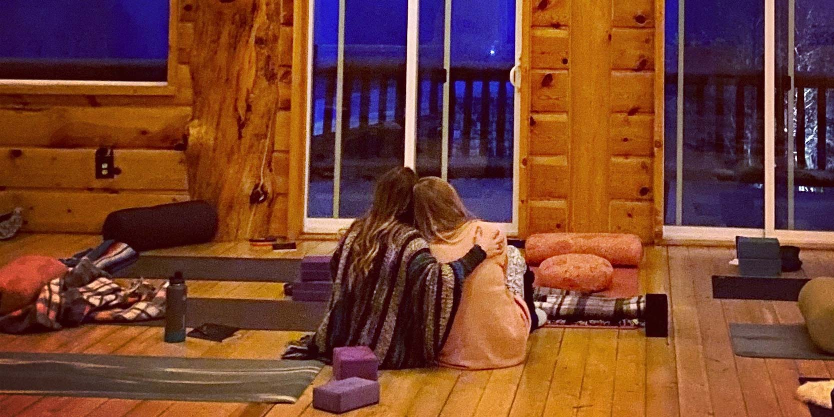 Mid Summer Yoga Camp for Teens
